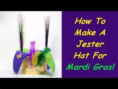 how do you earn mardi gras jester hat mardi gras craft