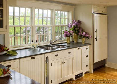 country cottage kitchen design country kitchen design pictures and decorating ideas
