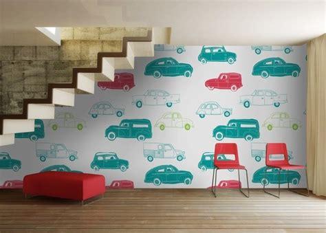 Car Room Wallpaper by Car Wallpaper For Room Wallpapersafari