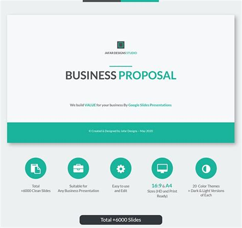 proposal template 187 google proposal template free resume