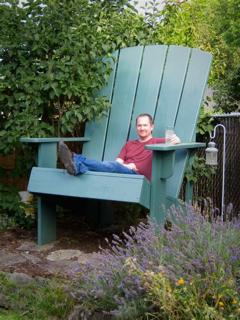 Big Adirondack Chair by Pdf Diy Adirondack Chair Plans Large Adirondack
