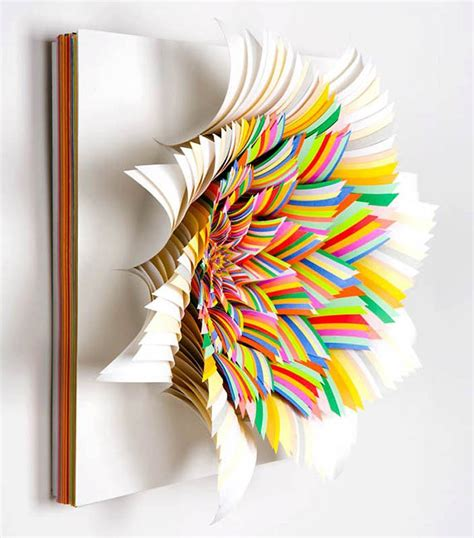 awesome paper crafts amazing creativity amazing 3d sculpture paper