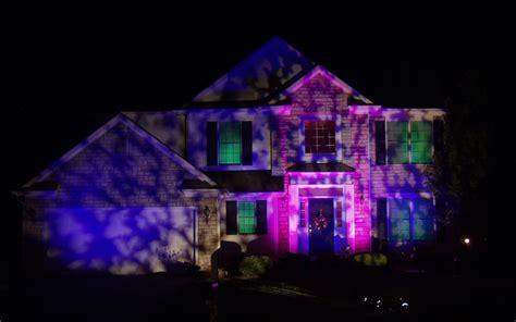 light show neighborhood hoffman farms neighborhood light show columbus