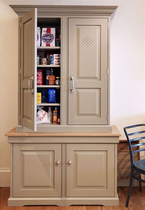 free standing kitchen pantry furniture free standing kitchen pantry cabinet painted kitchens