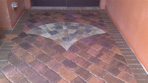 circular patio pavers circular patio pavers patio design ideas