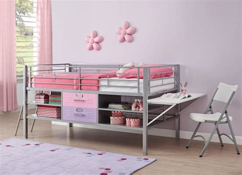loft beds with desk for cheap loft beds with desk bedroomfull size loft bed with
