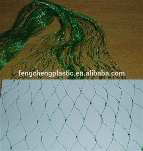 knitted bird netting plastic mesh knitted vineyard agricultural bird netting