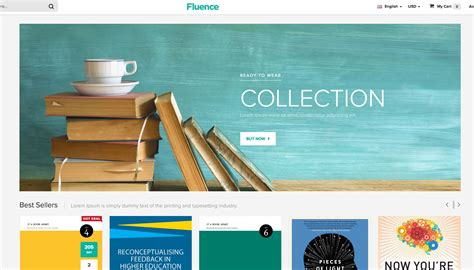 picture book websites the top 74 magento themes for powerful ecommerce websites