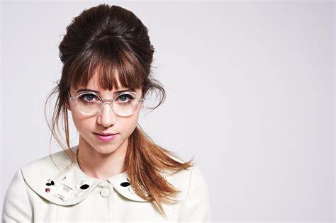 Frisur Zur Brille Einfache Styling Tipps