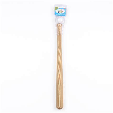 wood grain rubber st vidatoy wood grain rubber foam soft baseball t bat and