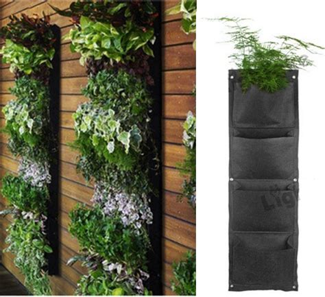hanging wall garden hanging strawberry planter reviews shopping