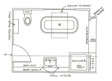 best bathroom floor plans 13 best small bathroom floor plans for inspiration walls