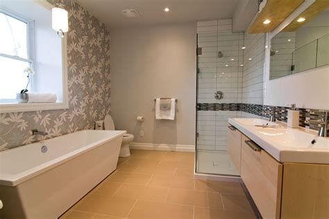 modern ensuite bathrooms ensuite bathroom modern bathroom toronto