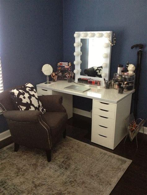 desk with mirror vanity desk with mirror ikea home furniture design