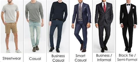 dress code for guest post the matching formal wear with your oh