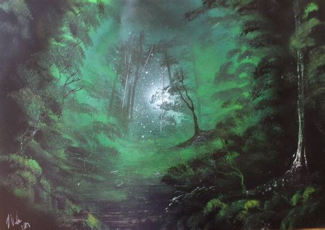 spray paint emerald forest green forest spray paint and spacepaintings