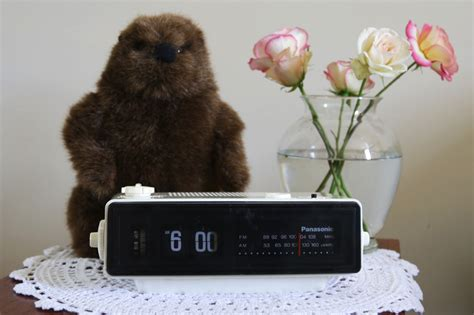 groundhog day clock make a groundhog day alarm clock 171 adafruit industries
