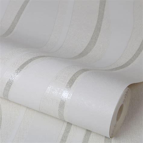 silver and white superfresco elan white silver 20 815 wallpaper