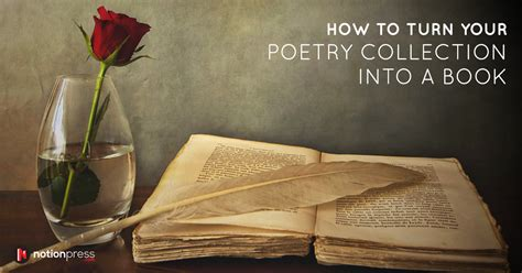 turn pictures into a book how to turn your poetry collection into a book