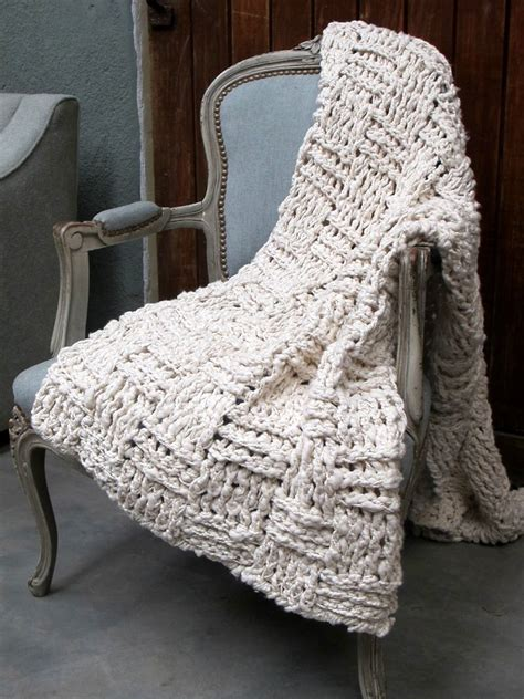 knit throws chess chunky knit throw blanket homelosophy