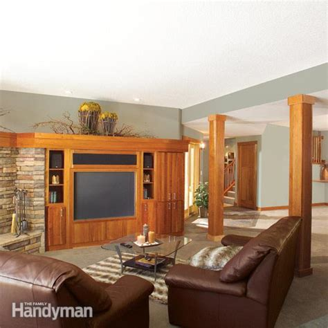 how to finish your basement how to finish your basement 187 curbly diy design decor