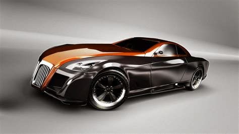 8 Million Dollar Car Wallpapers by Maybach Exelero A Million Dollar Car Car