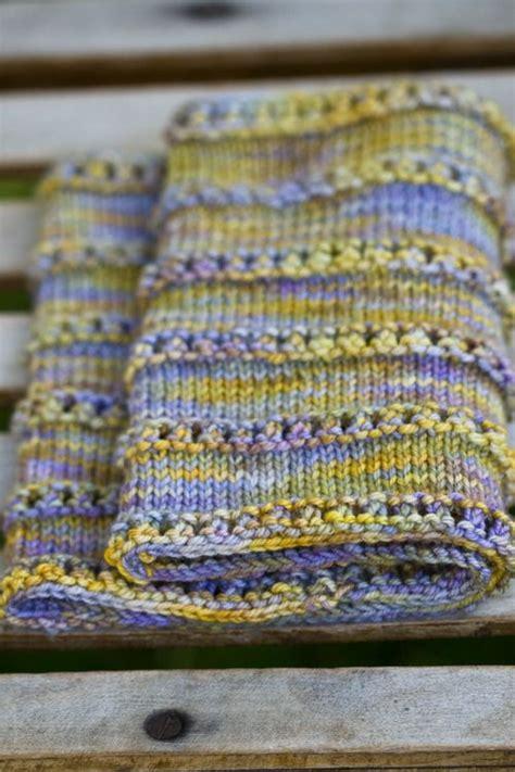 yo knitting stitch 25 best ideas about knit cowl patterns on