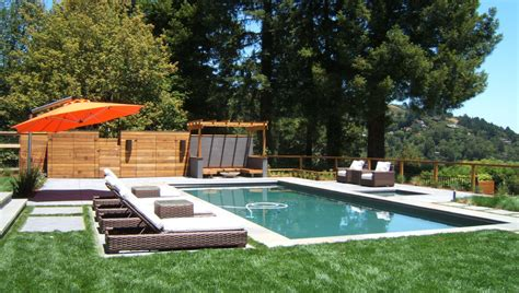 modern pool designs modern pool designs pool modern with concrete pavers