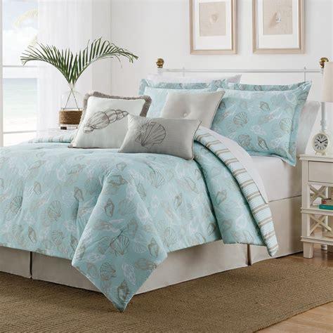 multi colored comforter sets seashell 7 multi colored comforter set