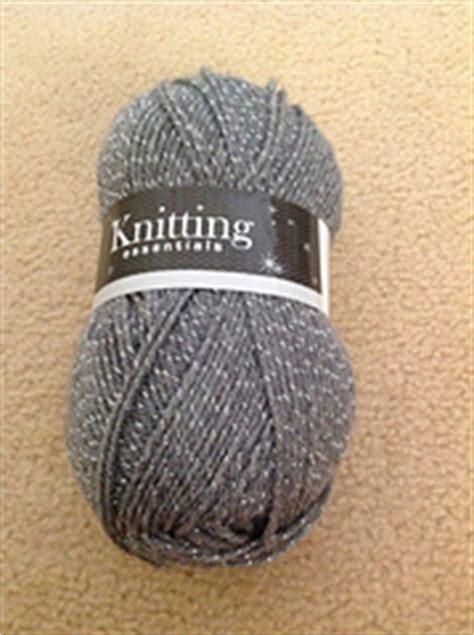 Ravelry Knitting Essentials Sparkle