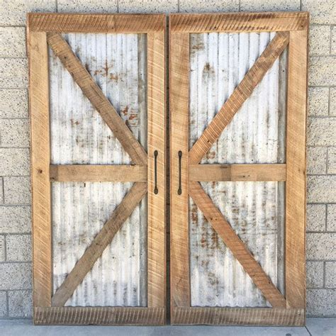 barn door garage door best 20 barn doors ideas on sliding barn