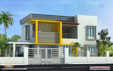 modern home design photo gallery march 2012 kerala home design and floor plans
