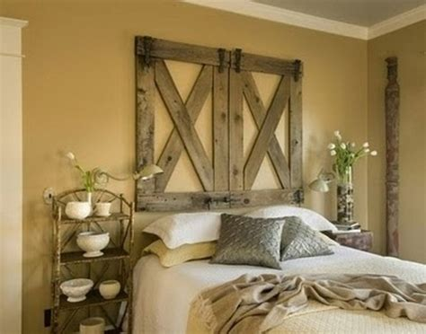 rustic bedroom design ideas inspiration for diy rustic decor in your entire home