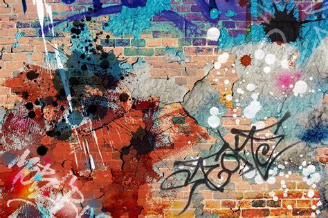 graffiti wall murals grunge graffiti wallpaper wall mural muralswallpaper co uk