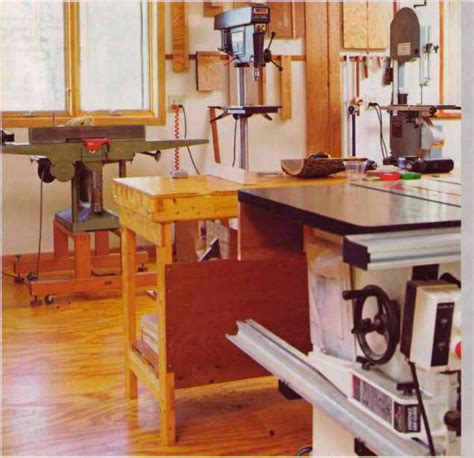 portable woodworking shop portable sheet goods rack storage solutions