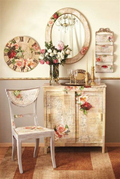 decoupage decorating ideas de 193 mbar muebles aprende a decorar tus muebles y