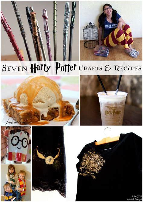 harry potter crafts for harry potter crafts fundiyideas