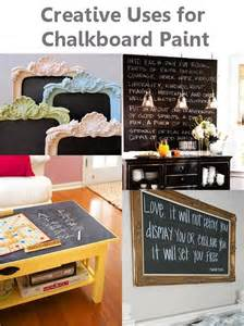 chalkboard paint crafts creative uses for chalkboard paint crafts