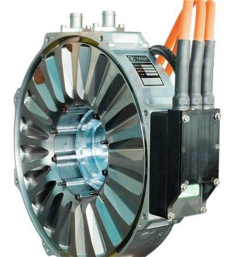 Electric Motors Uk by Electric Motors Fit For Racing Cars Of Oxford