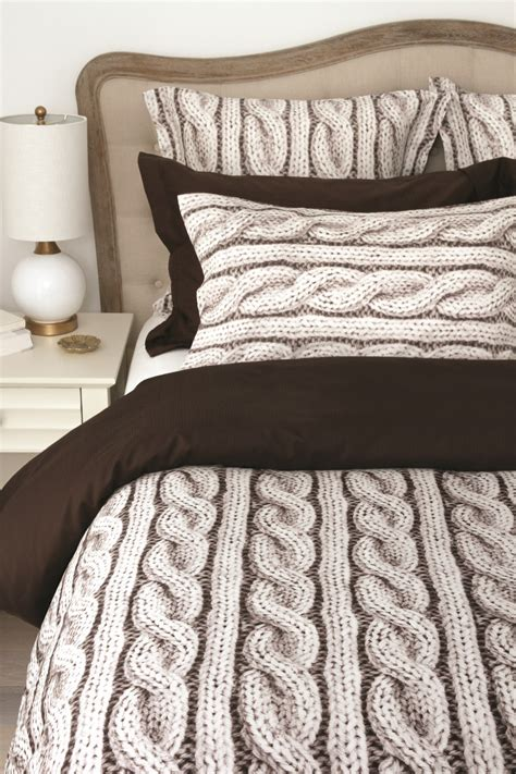 cable knit bedding king cable knit by cd bedding of ca beddingsuperstore