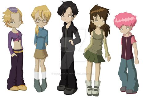 code lyoko code lyoko by codelyokofan92 on deviantart