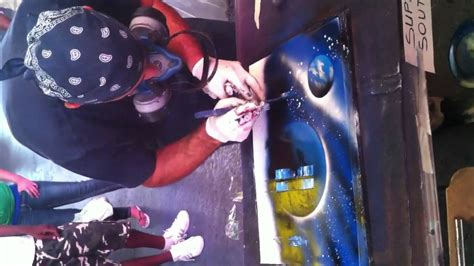 spray paint times square times square new york city spray paint