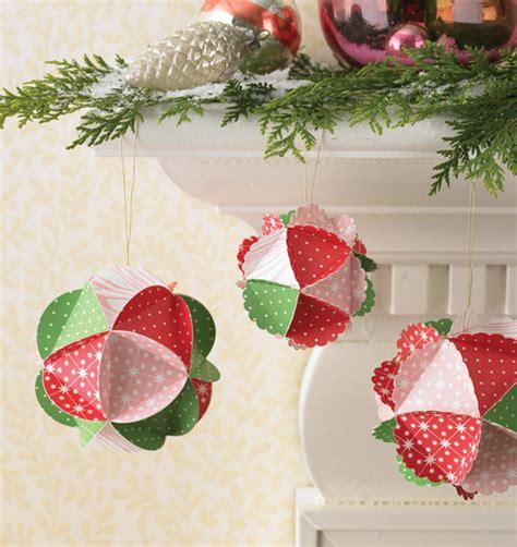 martha stewart paper craft martha stewart crafts paper kit ornament