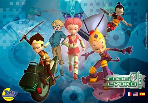 code lyoko code lyoko code lyoko fan club photo 2158248 fanpop