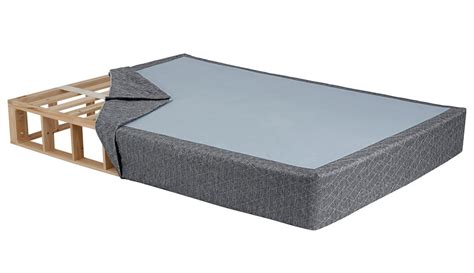 bed box 9 quot kd boxspring foundation ghostbed