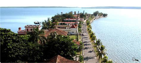 Beach Of Glass cienfuegos cuba travel services