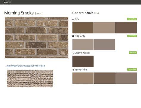 behr exterior brick paint colors behr brown paint colors exterior
