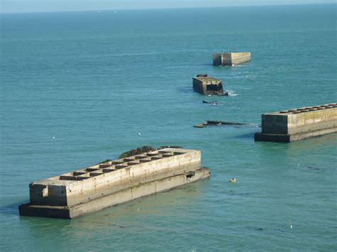 mus 233 e des epaves sous marines plages du d 233 barquement en norman tourisme calvados
