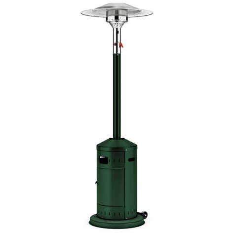 enders patio heater enders elegance 8kw green eco burner gas patio heater