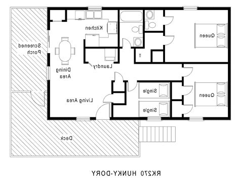 empty nest floor plans empty nest house plans